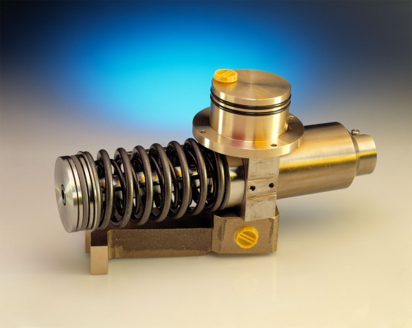 Special Purpose Valves and Actuators