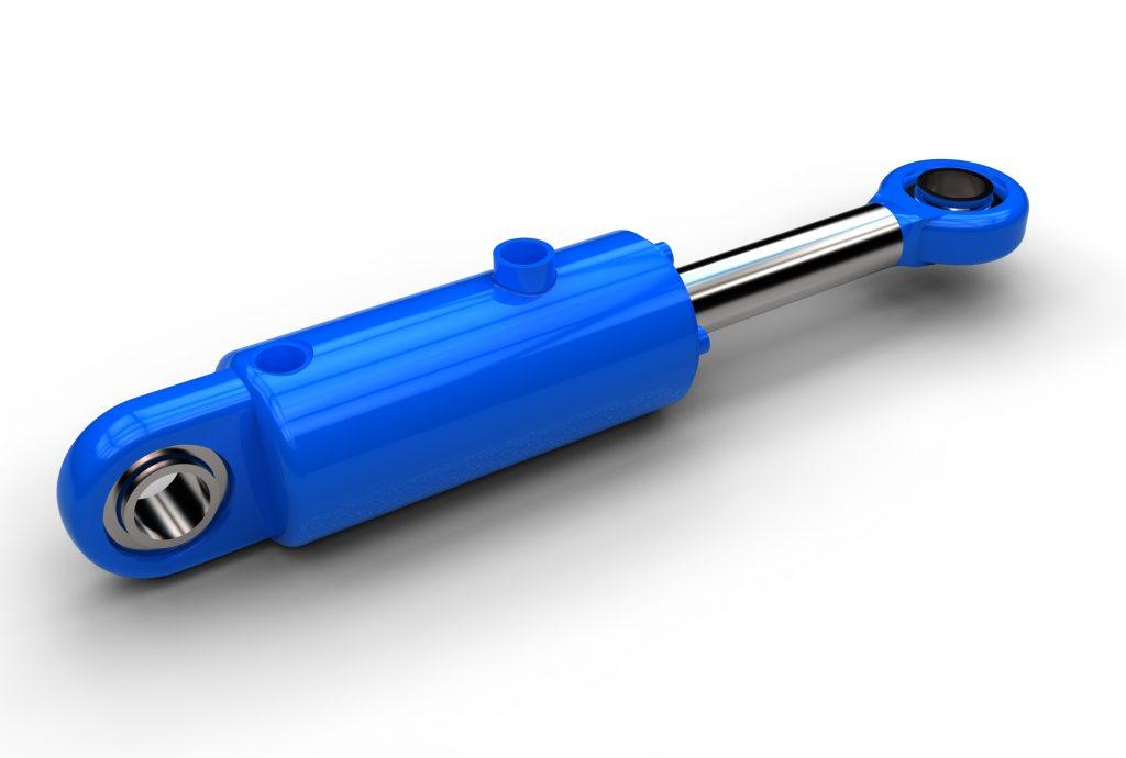 Hydraulic Cylinder Design : Why bespoke cylinders denley electro hydraulic engineering